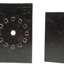 Edycja kolekcjonerska książki Muhammada al-Alego, Cuda astronomii (unikat)