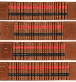 Kolekcja książek Dumasa Aleksandra, Dzieła