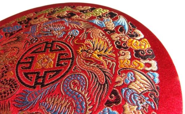 Edycja kolekcjonerska książki Fletnia chińska