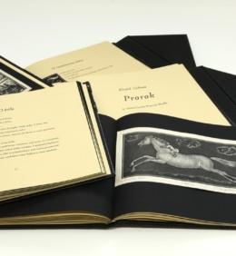 Książka Gibrana Khalila, Prorok na ekskluzywny prezent biznesowy