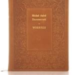 Wiersze Michał Anioł 2
