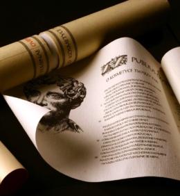 Dzieła Owidiusza, O kosmetyce twarzy pań na ekskluzywny prezent