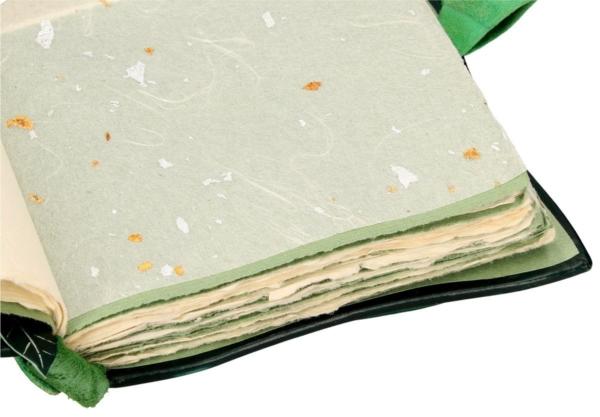 Edycja kolekcjonerska książki Poświatowskiej Haliny, Ogień zielonych księżyców (unikat)