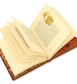 Książka artystyczna Platona, Uczta