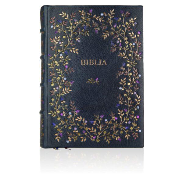 Biblia na luksusowy prezent