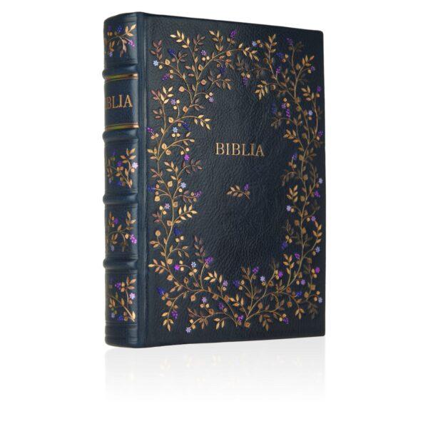 Biblia. Ekskluzywny prezent