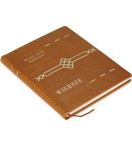 Książka kolekcjonerska Michała Anioła Buonarrotiego – Wiersze
