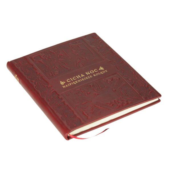 Książka kolekcjonerska Cicha noc. Najpiękniejsze kolędy