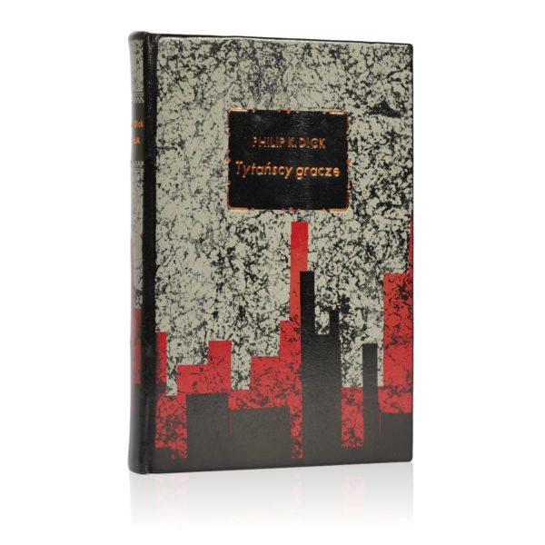 Piękna książka Dicka Philipa K., Dzieła idealna na prezent