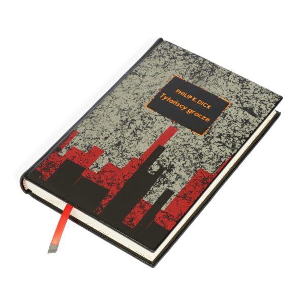 Ekskluzywna książka Dicka Philipa K., Dzieła