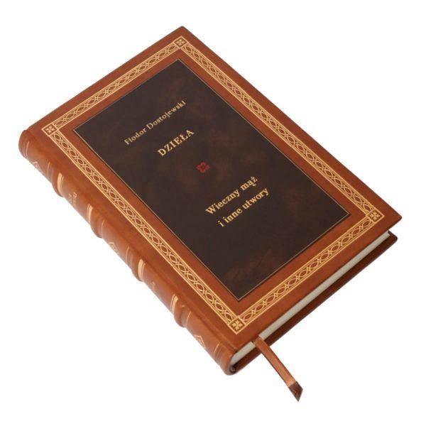 Piękna książka Dostojewskiego Fiodora, Dzieła