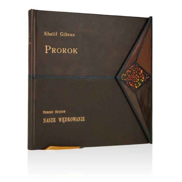 Książka Gibrana Khalila, Prorok idealna na prezent osobisty