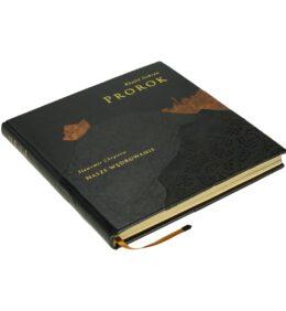 Książka Gibrana Khalila, Prorok na luksusowy prezent