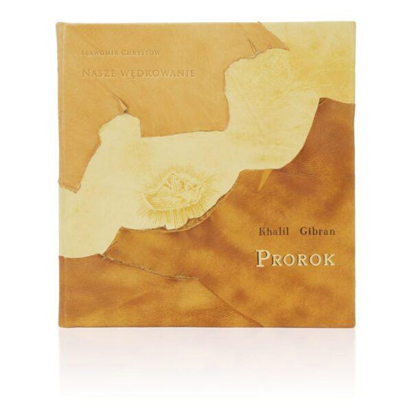 Gibran Khalil, Prorok idealny na ekskluzywny prezent