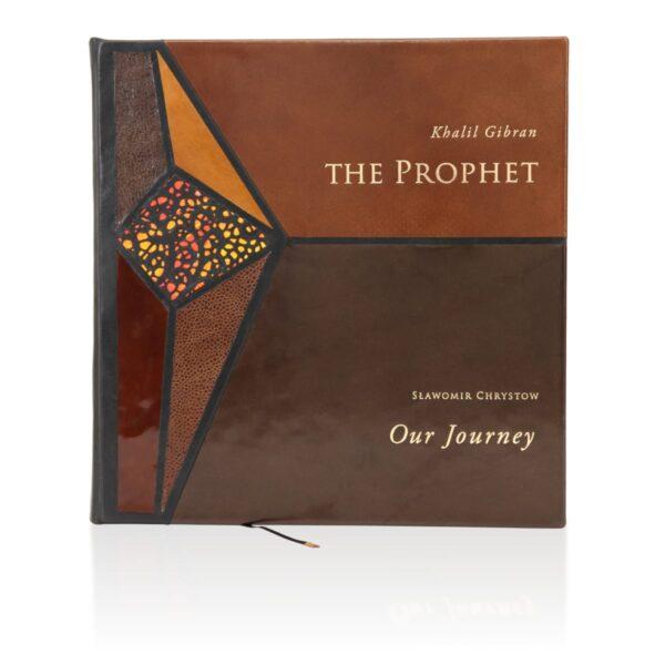 Gibran Khalil, The Prophet idealny na ekskluzywny prezent