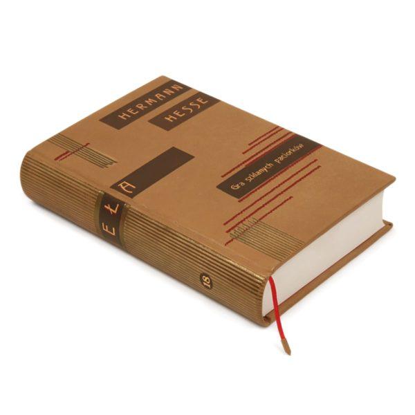 Piękna książka Hessego Hermanna, Dzieła