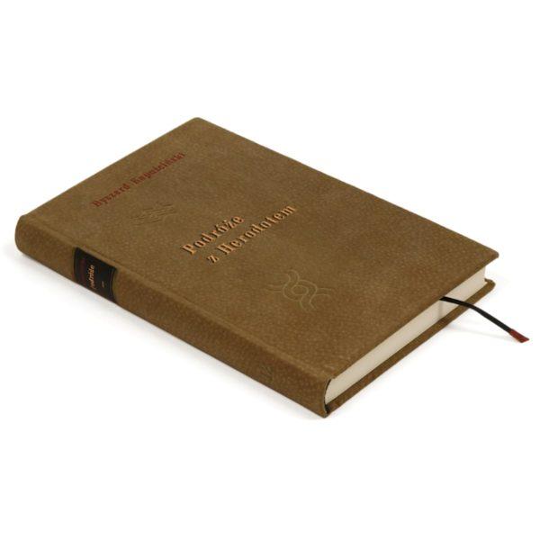 Książka Kapuścińskiego Ryszarda, Dzieła na ekskluzywny prezent biznesowy