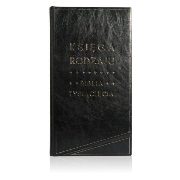 Ekskluzywna książka Księga Rodzaju