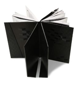 Luksusowe wydanie edycji kolekcjonerskiej Księgi Rodzaju
