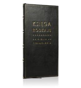 Księga Rodzaju na ekskluzywny prezent biznesowy