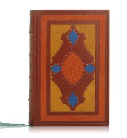Piękna książka Księga tysiąca i jednej nocy