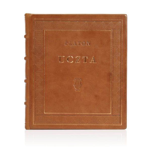 Piękna książka Platona, Uczta