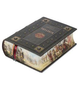 Edycja kolekcjonerska książki Sienkiewicza Henryka, Trylogia