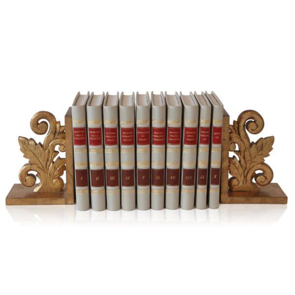 Biblioteka gabinetowa złożona ze Słowników języka polskiego