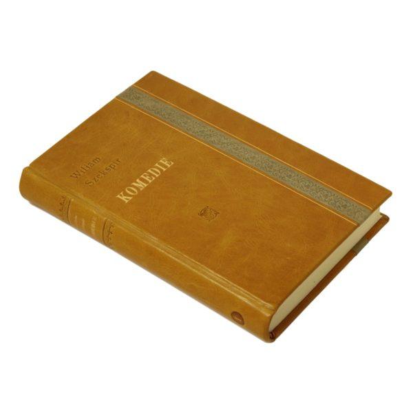 Edycja kolekcjonerska książki Szekspira Wiliama, Dzieła