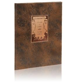 Artystyczna książka Shakespeare'a Williama, Jak wam się podoba